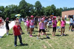 clarksburg summer event