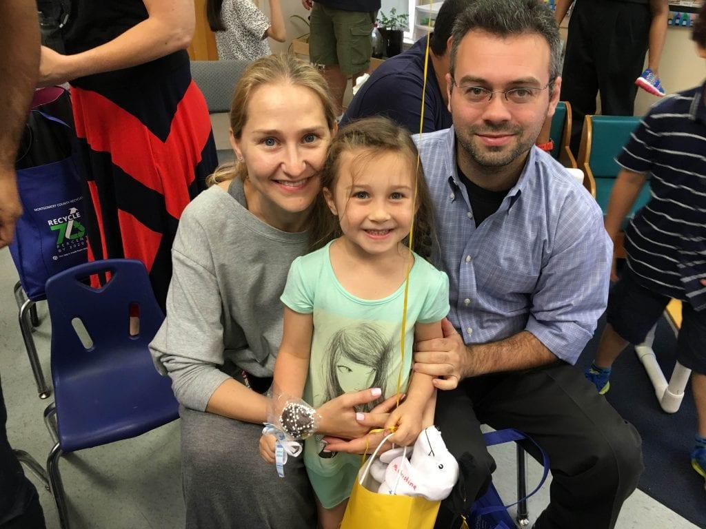Blumin Family Testimonial