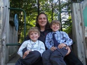 Kate Deisseroth Testimonial