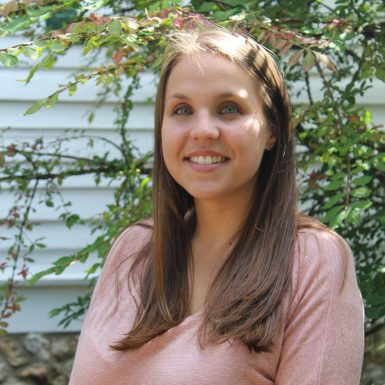 Shelby Monsini Director of Clarksburg School