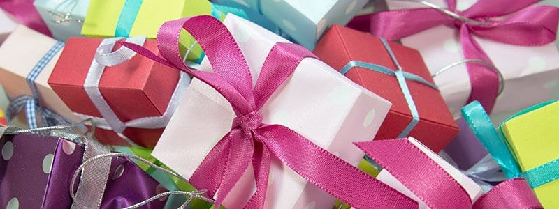 Presents-stock-photo