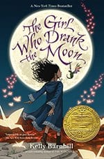 The-Girl-Who-Drank-The-Moon-Book-cover