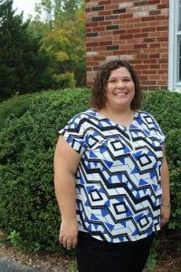 Megan Jackowski - Assistant Director of Darnestown Preschool