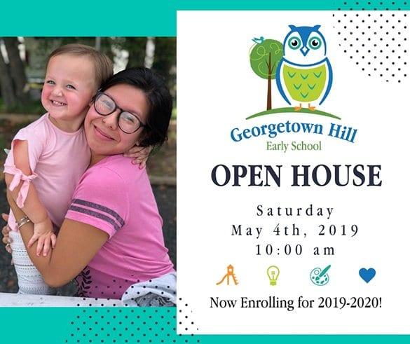 Apple Ridge Open House May 4th 2019