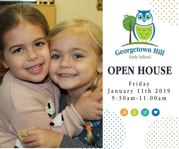 Open House Apple Ridge January 11th 2019