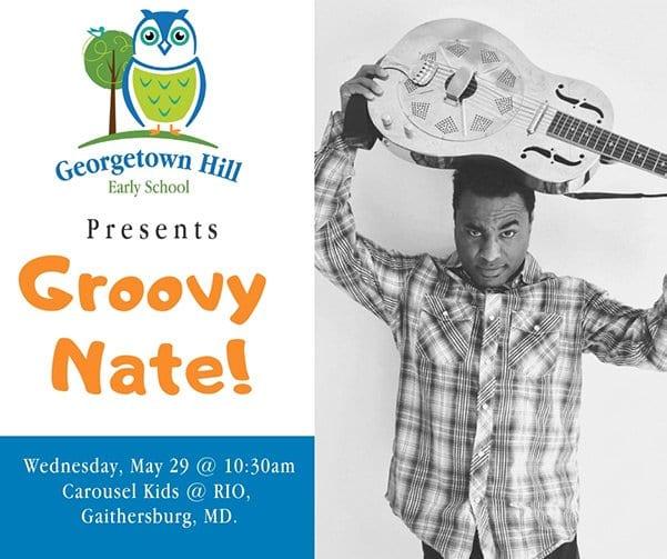 Groovy Nate