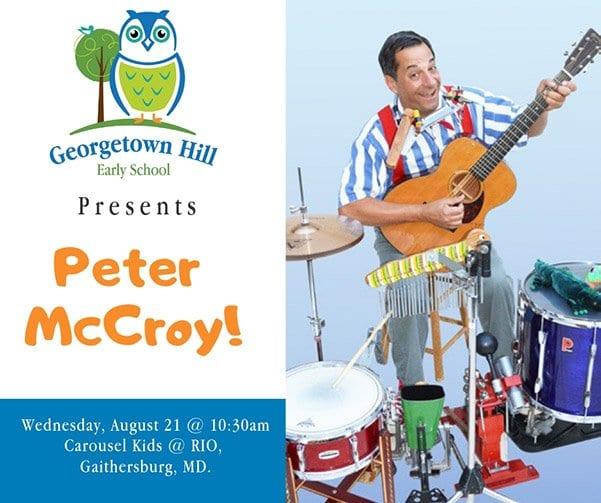 Peter McCroy