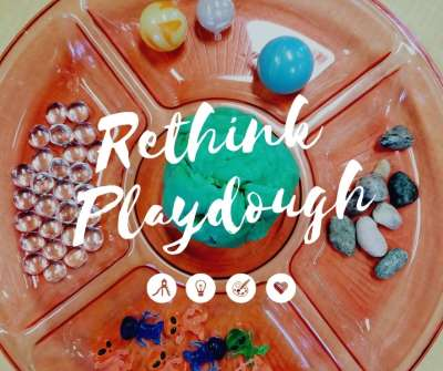 Rethink Playdough
