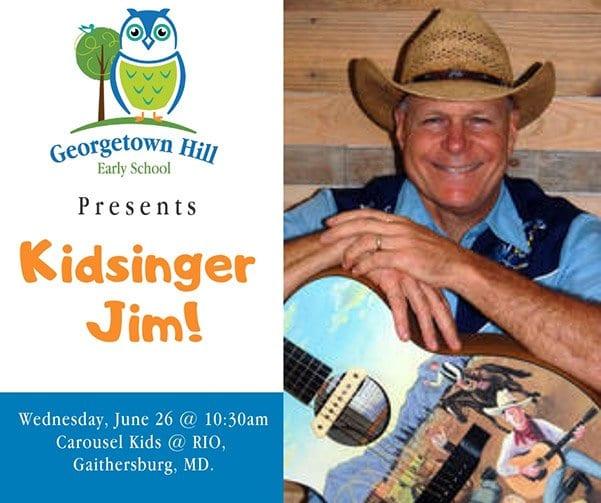 Kidsinger Jim