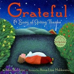 grateful a song of giving thanks