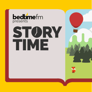 story time podcast