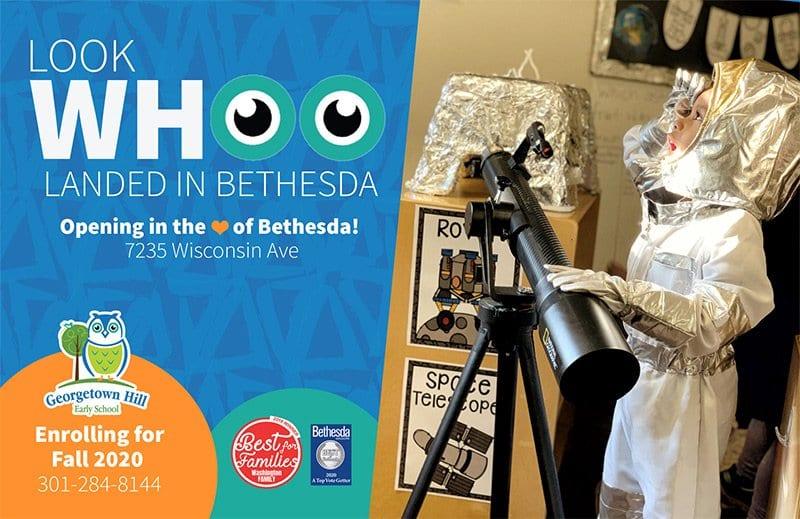 bethesda homepage image