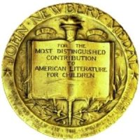 Newbery-Medal-1
