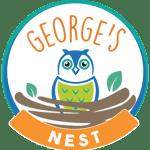 george nest logo