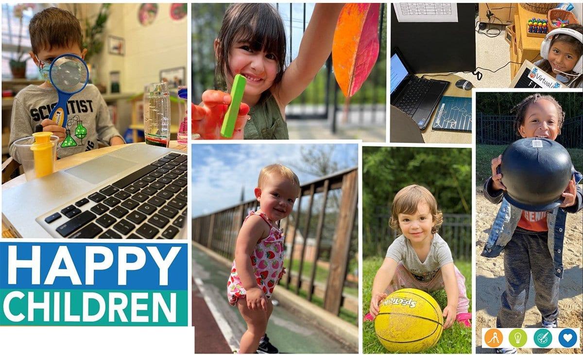 happy children 2