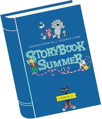 story book summer